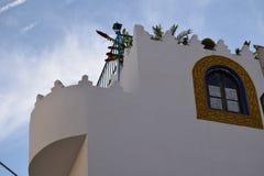 Fez of Tangier Royalty Free Stock Photos