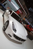 FF van Ferrari - de Show van de Motor van Genève 2012 Royalty-vrije Stock Foto's