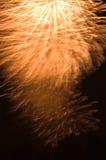 Ffireworks Burst Stock Image