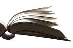 ?ffnen Sie Buch stockbilder