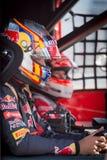 2015 FIA European Truck Racing Championship Royalty-vrije Stock Fotografie