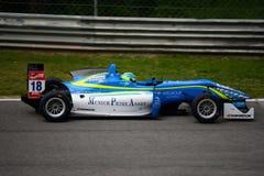FIA formuły 3 europejczyka mistrzostwo przy Monza 2015 Obraz Royalty Free