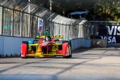 2015 FIA Formula E Putrajaya ePrix Stock Foto's