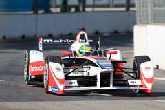 2015 FIA Formula E Putrajaya ePrix royalty free stock images