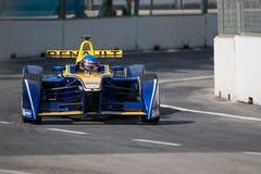 2015 FIA Formula E Putrajaya ePrix stock image