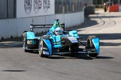 2015 FIA Formula E Putrajaya ePrix stock photography