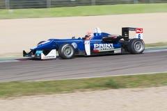 Fia Formula 3 European Championship Royalty Free Stock Photography