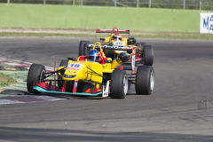 Fia Formula 3 European Championship Stock Photo