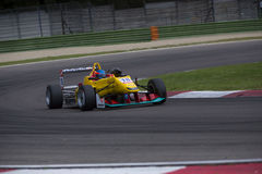 Fia Formula 3 European Championship Royalty Free Stock Photography