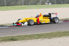 Fia Formula 3 European Championship Royalty Free Stock Photos
