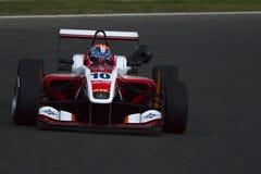 Fia Formula 3 European Championship Royalty Free Stock Image