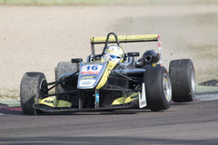 Fia Formula 3 European Championship Royalty Free Stock Images