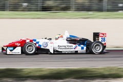 Fia Formula 3 European Championship Stock Photography