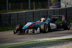 FIA Formula 3 European Championship at Monza 2015 Stock Image