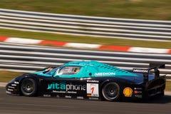 FIA GT Στοκ Εικόνες