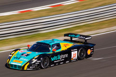 FIA GT Royalty Free Stock Images