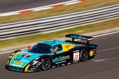 FIA GT Στοκ εικόνες με δικαίωμα ελεύθερης χρήσης