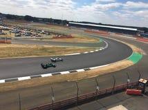 FIA Masters Historic Formula Photo stock