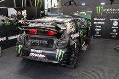 FIA World Rallycross Championship Immagine Stock Libera da Diritti