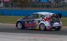 FIA World Rallycross Championship Photo stock