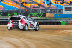 FIA World Rallycross Championship Photo libre de droits