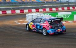 FIA World Rallycross Championship Image libre de droits