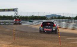 FIA World Rallycross Championship Photo libre de droits