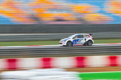 FIA World Rallycross Championship Stockbilder