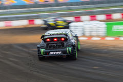 FIA World Rallycross Championship Stockfotos