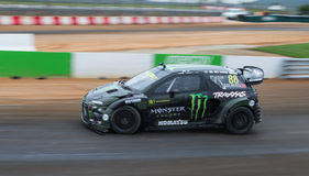 FIA World Rallycross Championship Fotos de Stock