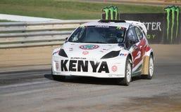 FIA World Rallycross Championship fotos de archivo libres de regalías