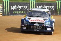 FIA World Rallycross Championship imagen de archivo
