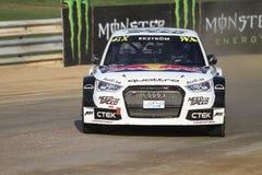 FIA World Rallycross Championship Stock Photography