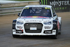 FIA World Rallycross Championship Stock Images
