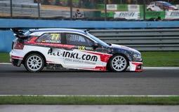 FIA World Rallycross Championship Stock Photos