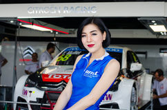2015 FIA World Touring Car Championship Stock Foto