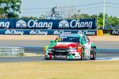 2015 FIA World Touring Car Championship Stock Foto's