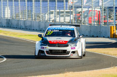 2015 FIA World Touring Car Championship Royalty-vrije Stock Fotografie
