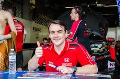 2015 FIA World Touring Car Championship Stock Photo