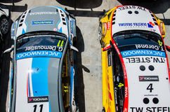 2015 FIA World Touring Car Championship Stock Image