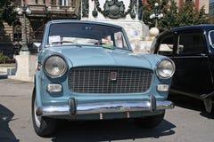 Fiat 1100 Fotografie Stock
