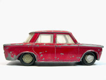 Fiat 1500 (1). Scaled fiat 1500 Royalty Free Stock Images