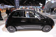 Fiat 2013 Photographie stock