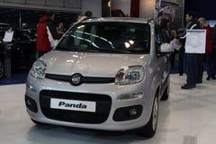 Fiat Royalty-vrije Stock Afbeeldingen