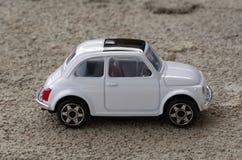 Fiat 500 Immagini Stock