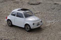 Fiat 500 Fotografie Stock