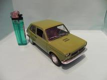 Fiat 127 Imagem de Stock Royalty Free