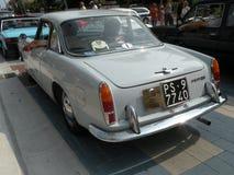 FIAT 1500 Royaltyfri Bild