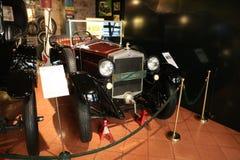 Fiat 1928 509 Royaltyfri Fotografi