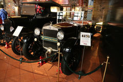 Fiat 1928 509 Foto de archivo